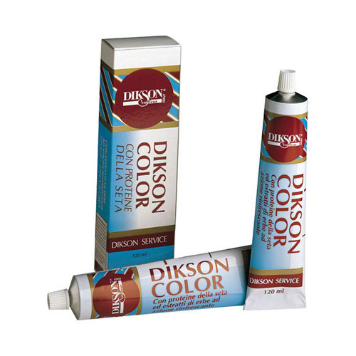 Dikson Proteine ​​COLOR SILK