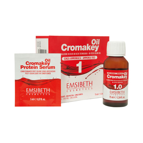 CROMAKEY - น้ำมัน - EMSIBETH