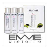 PASSION COLOUR OIL - ammonia free - EMMEDICIOTTO