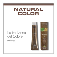 COLOR NATURAL