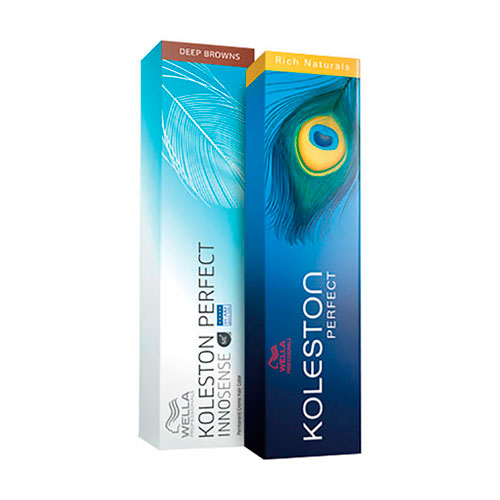 KOLESTON PERFECTE - WELLA PROFESSIONALS