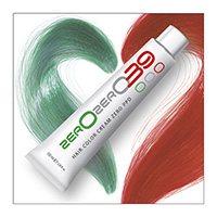 HAIR COLOR CREMA ZERO PPD