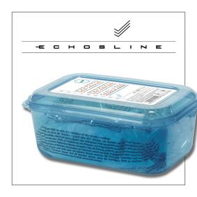پودر سفید کننده BLUE آمونیاک COMPACT - ECHOSLINE