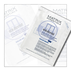 ERASE COLOR - MATRIX