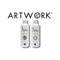 VISIONS ® ammoniakfrei - ARTWORK