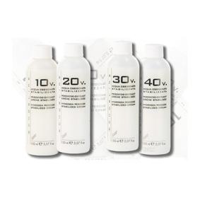 Stabilisiertes Wasserstoffperoxid