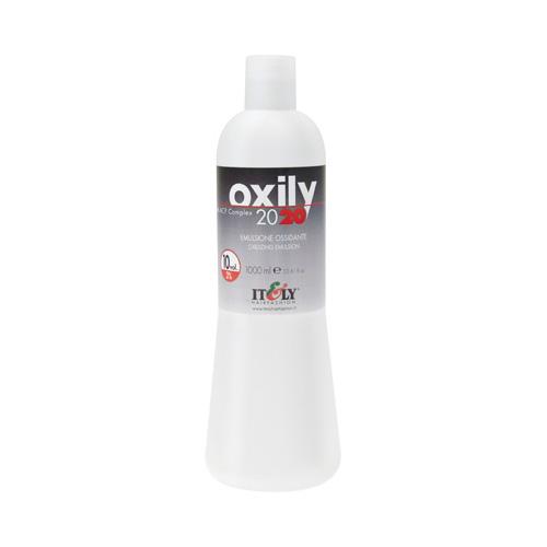 OXILY 2020 mit den AKP- Complex ®