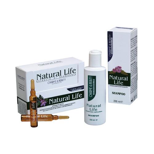 Luonnollista elämää : adjuvanttia - CHARME & BEAUTY