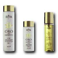 DESERT GOLD - Argana Oil - CREATTIVA