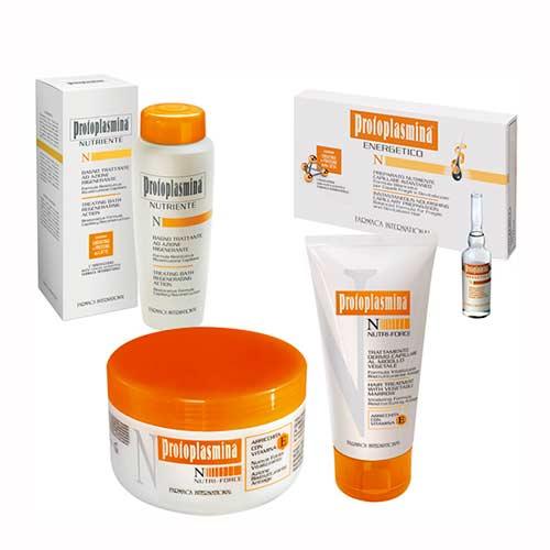 "PROTOPLASMINA ""N""-RAVINTOAINE LINJA - FARMACA INTERNATIONAL"