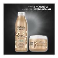 Luonto-sarja - RICHE Macadamia - L OREAL PROFESSIONNEL - LOREAL
