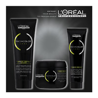 INOA COLOR CARE - L OREAL PROFESSIONNEL - LOREAL