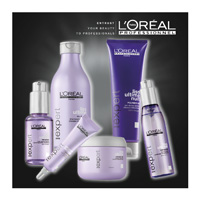 SERIE EXPERT LISS LEGFRISSEBB - L OREAL PROFESSIONNEL - LOREAL