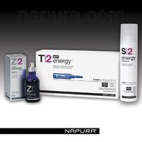 ENERGY : palīdzot FALL - NAPURA