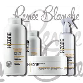 H • ZONA : RAVVIVANTE - RENEE BLANCHE