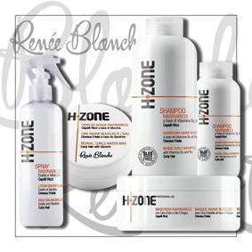 H • ZONA : RAVVIVARICCI - RENEE BLANCHE