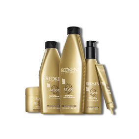 ALL SOFT - for dry hair