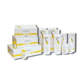 NUTRIENT OHJELMA Aromaterapia - REVIVRE