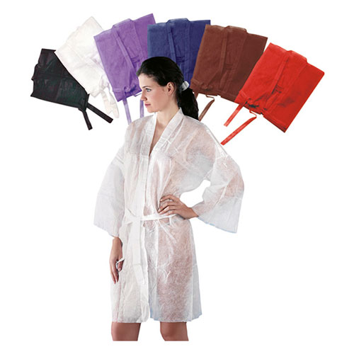 Disposable-KIMONO and CAPE - CPM