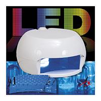 TECNO LED ĐÈN để chữa bệnh - DUNE 90