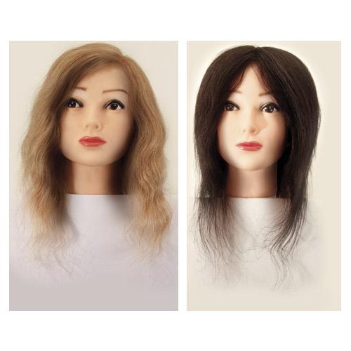 TÓC mô hình cod. 003 - 004 - HAIR MODELS