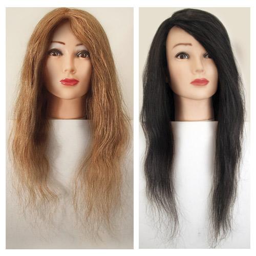 TÓC mô hình cod. 005 - HAIR MODELS