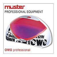 tiệt trùng OWO - MUSTER
