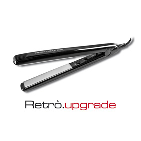 PLATE TITANIUM HIGH PERFORMANCE - RETRO.upgrade