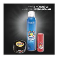 супергероїв - L OREAL PROFESSIONNEL - LOREAL