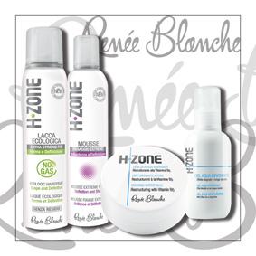 H级• ZONE - RENEE BLANCHE
