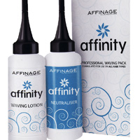 AFINIDAD - AFFINAGE SALON PROFESSIONAL