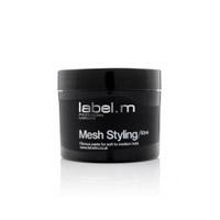 完整: STYLING MESH - LABEL.M