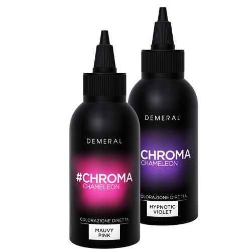 CHROMA CHAMELEON - DEMERAL