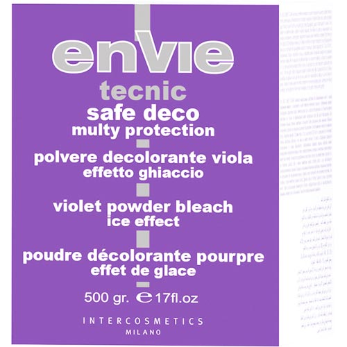 PROTECTION MULTI DECO SÉCURITAIRE - ENVIE