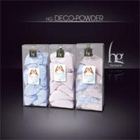 HG DECO bột - HG
