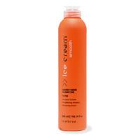 vyhladenie šampón - INEBRYA