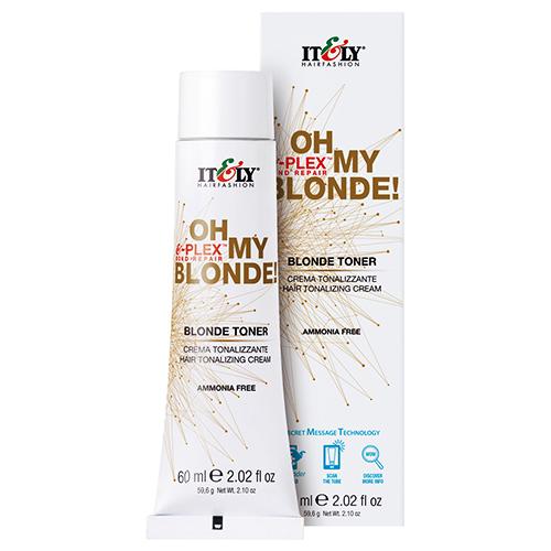 BLONDA TONER - ITELY