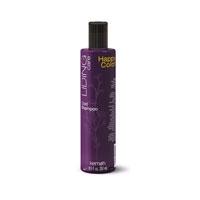 Lidingö CARE Cold Šťastný Color Shampoo - KEMON