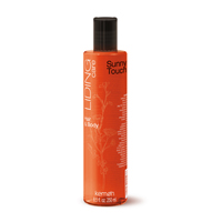 SUNNY Lidingö CARE TOUCH : Šampón sprchový kút - KEMON